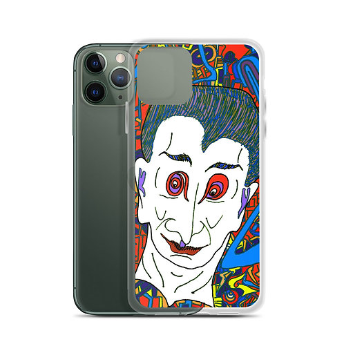 iPhone Case Count Dracula, Prince of Darkness