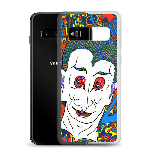 Samsung Case Count Dracula, Prince of Darkness