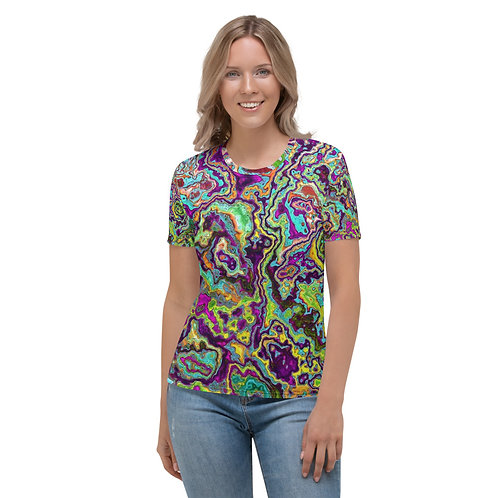 Women's T-shirt Archipelago
