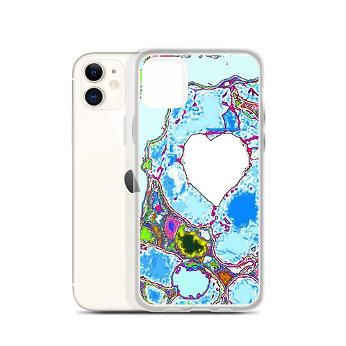 iPhone Case A heart as cold as ice