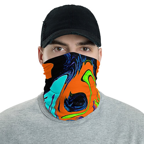 Neck Gaiter Bad trip