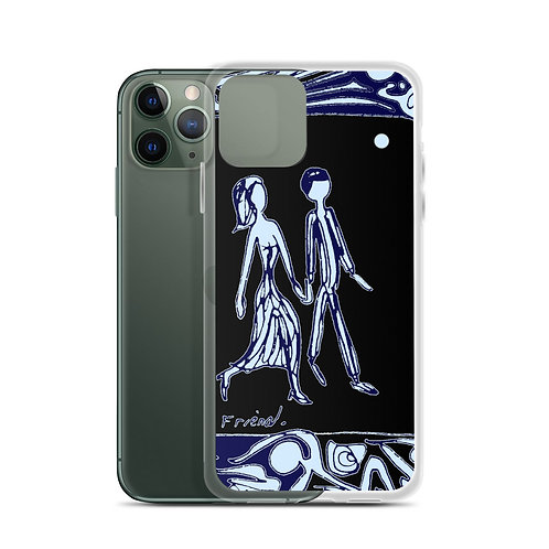 iPhone Case Amore
