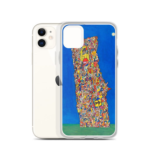 iPhone Case The tower of Babel
