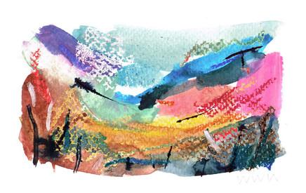 Abstract Heath 2