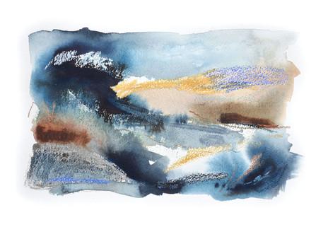 Stormy Washburn Blues