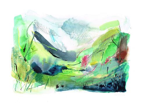 Yorkshire Dales Spring 2