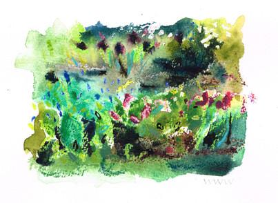 Late Spring Garden 2