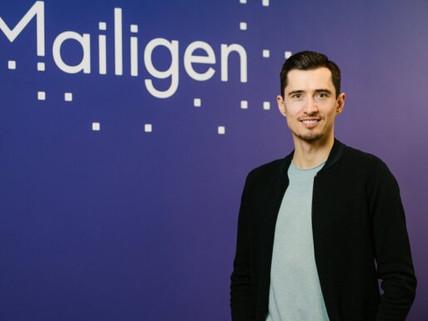 Igauņu jaunuzņēmums iegādājies Latvijas 'Mailigen'