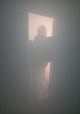 Entering smoke filled villa.jpg
