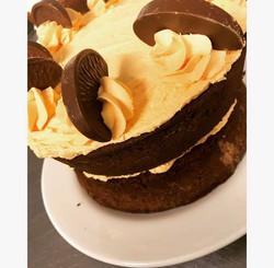 Louis Tea Room Cake 1