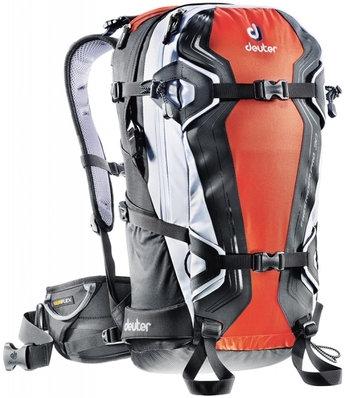 Deuter Freerider Pro 30 orange-white【Mens】