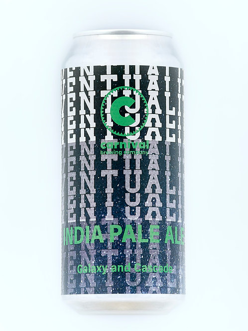 4 x Eventuality Forever - IPA - 440ml