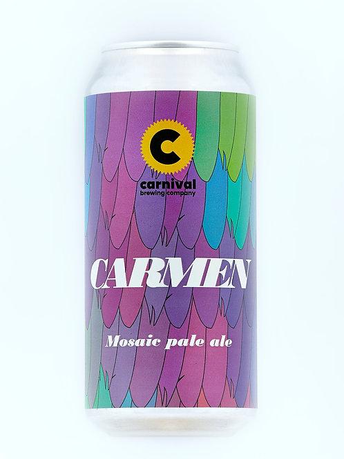 Carmen - Mosaic Pale - 440ml