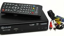 Ремонт цифровых ресиверов на 20 каналов.