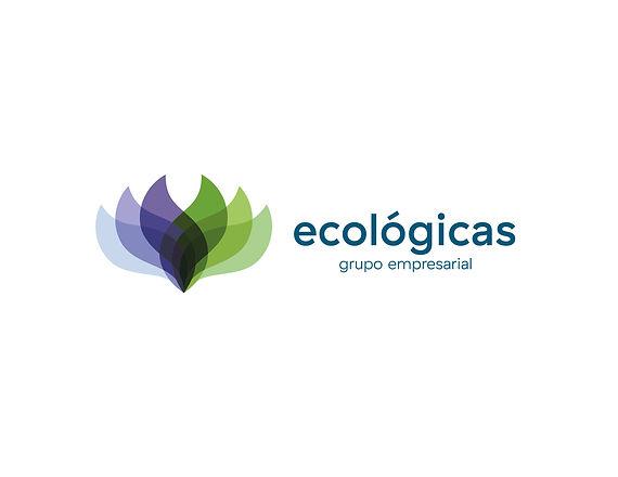 Logo Inversiones Ecológicas (horizontal