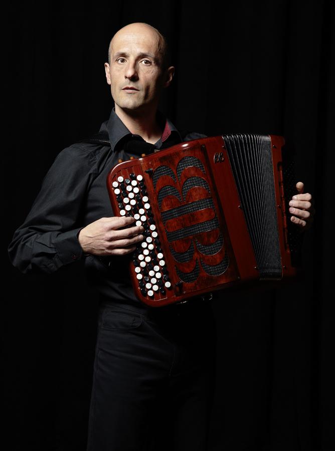 Jean-Luc Manca