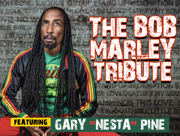 The Bob Marley Tribute