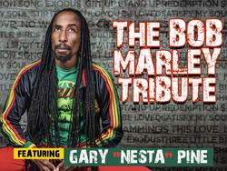 The Bob Marley Tribute