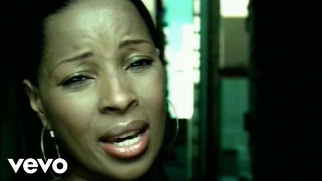 "MARY J. BLIGE ""NO MORE DRAMA"""