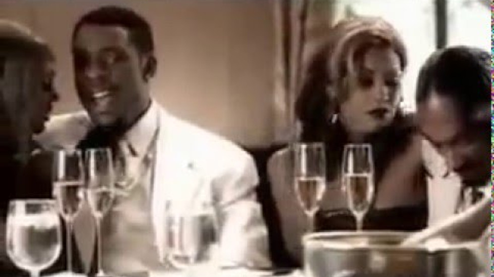 "KEITH SWEAT & SNOOP DOGG ""COME & GET WITH ME"""
