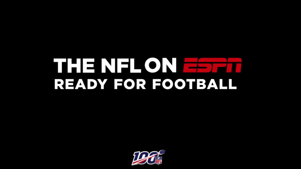 NFL ON ESPN