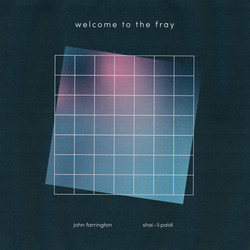 Welcome to the Fray - Single