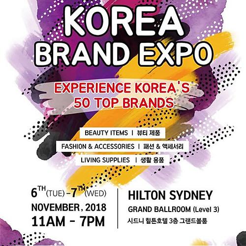 Korea Brand Expo