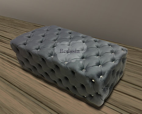 Rectangle/Square Footstool