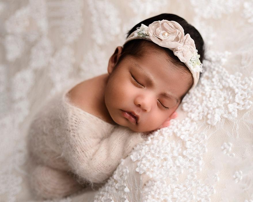 newborn photography baby