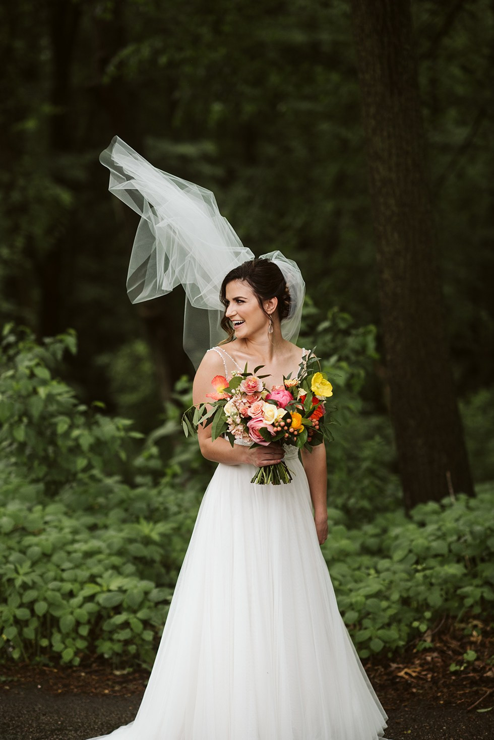 Photo: Amy Carroll Photography Beautifully Balanced Makeup Artistry LLC in conjuction with RefEYEance Makeup & Hair LLC