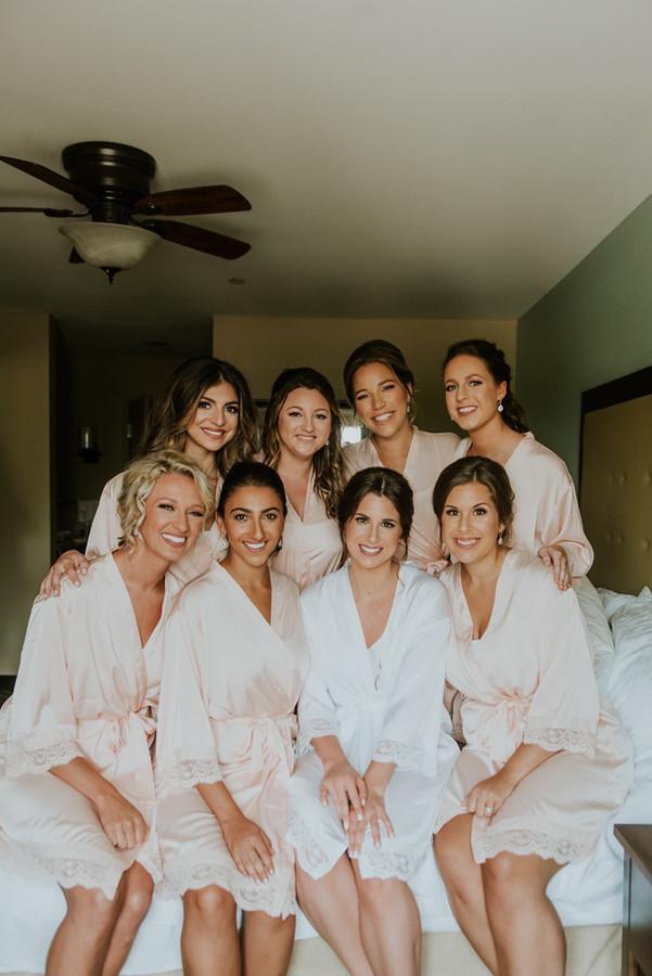 Photo: Kate Touzel Photography Beautifully Balanced Makeup Artistry LLC in conjuction with RefEYEance Makeup & Hair LLC