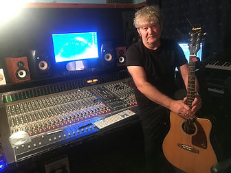 Gary Haywood (Singer/Songwriter)