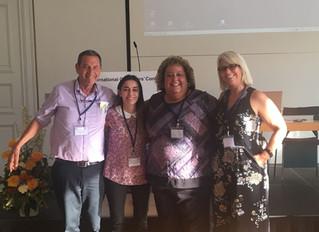 Encuentro internacional de cuidadores SPW