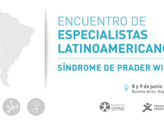 Encuentro de especialistas latinoamericanos en SPW