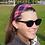 Thumbnail: Red & Navy Plaid Headband