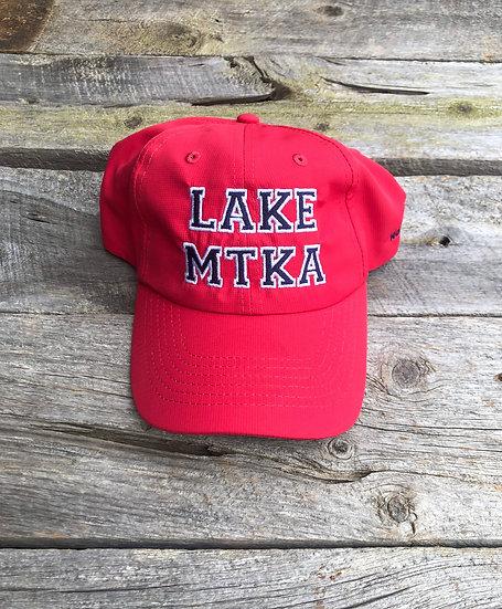 Lake MTKA Hat