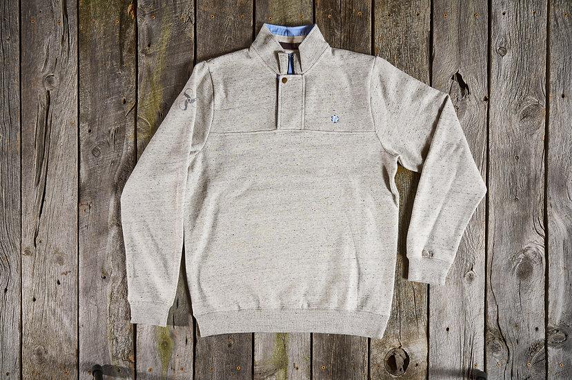 Sport Grey Mackinac Quarter Zip