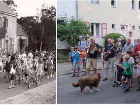 100 Jahre Siedlung Heerstrasse - das Fest