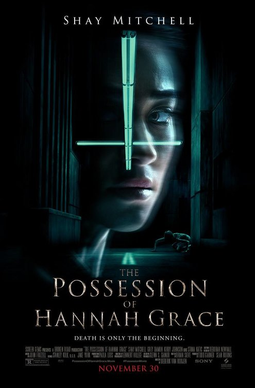Possession of Hannah Grace