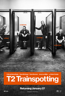T2 – Trainspotting