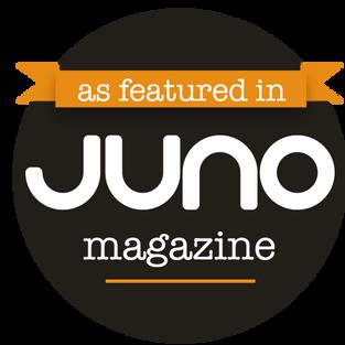 We love partnering with Juno Magazine
