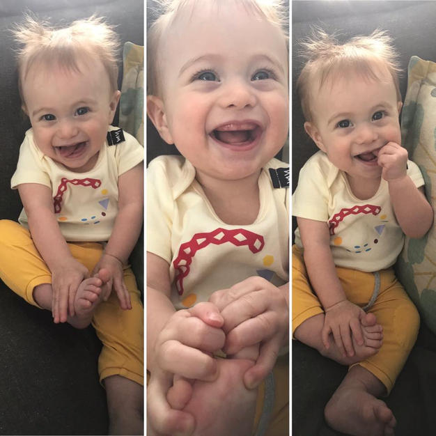 Human Milk babygrows. Human milk grows baby