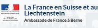 La France en Suisse et au Liechtenstein.
