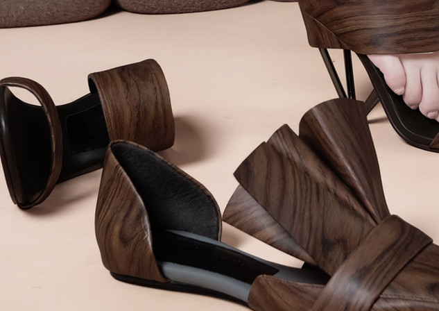 WOODEN PRINT COLLECTION
