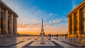 เรามาทำความรู้จักกับหอไอเฟลกัน (Eiffel tower )
