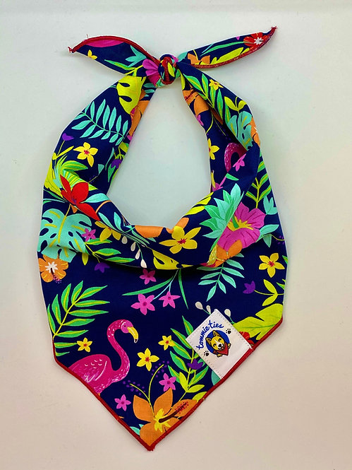 Tropical Paradise tie