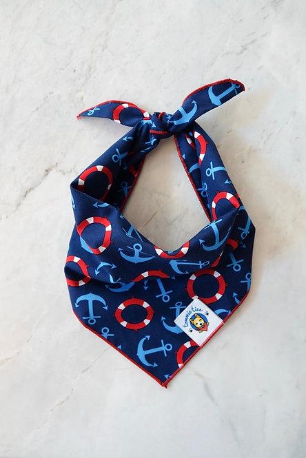 Ahoy Matey tie