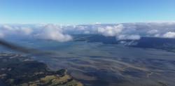 Flight from Whangarei to Parakai