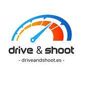 logotipo drive and shoot actividades infantiles extremadura