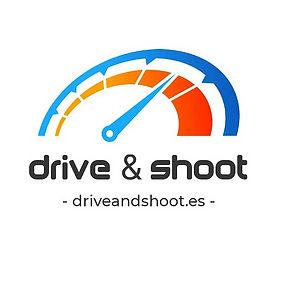 logo drive and shoot actividades infantiles